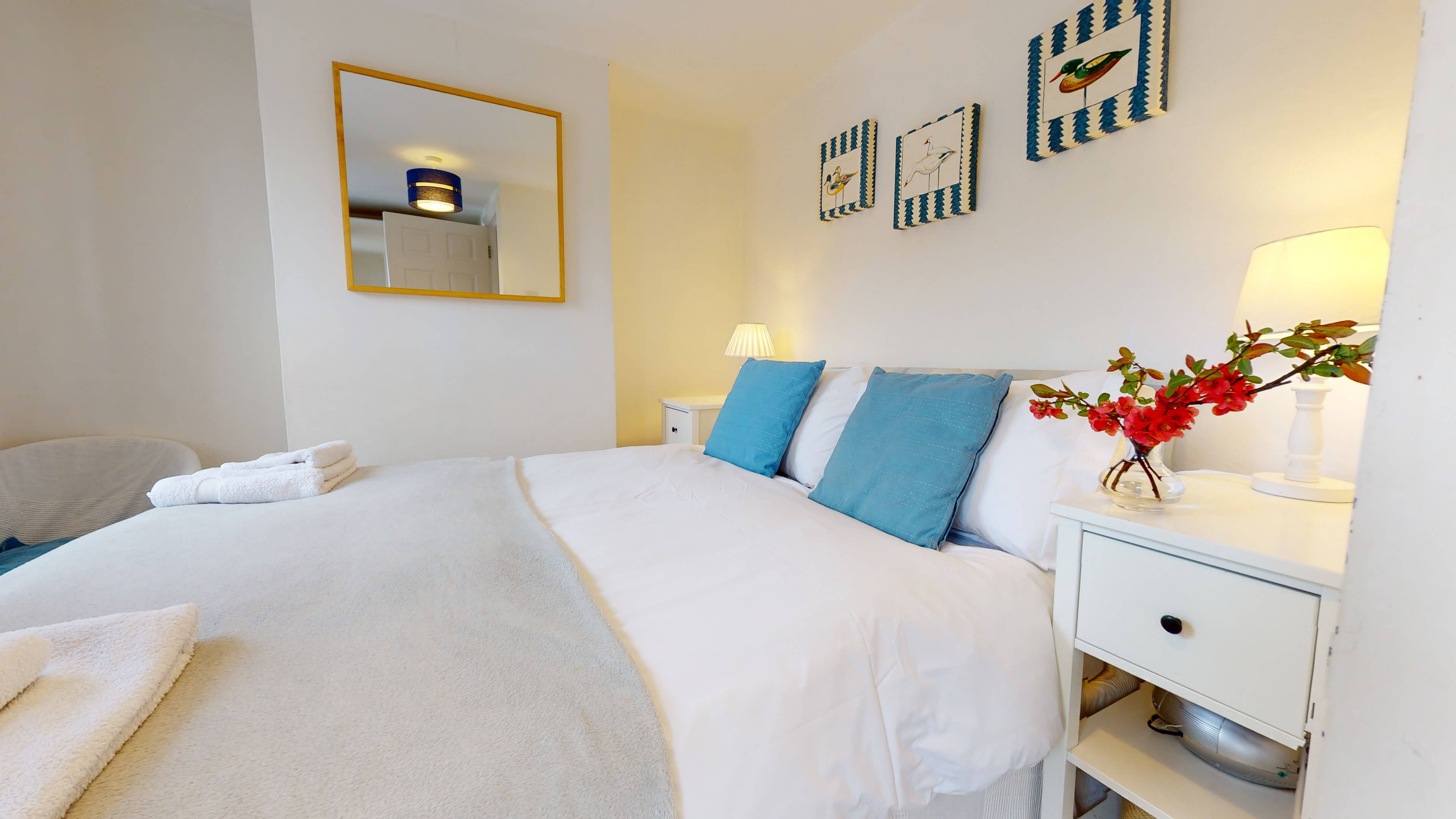 Marlborough Road Marlborough Road Bedroom