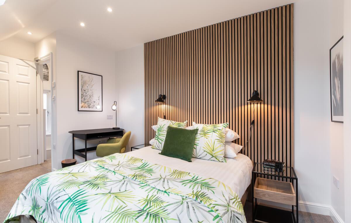 Oxford Lodge Pro Room 5