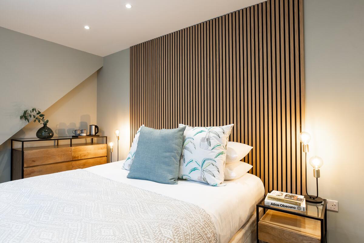 Oxford Lodge Pro Room 6 2