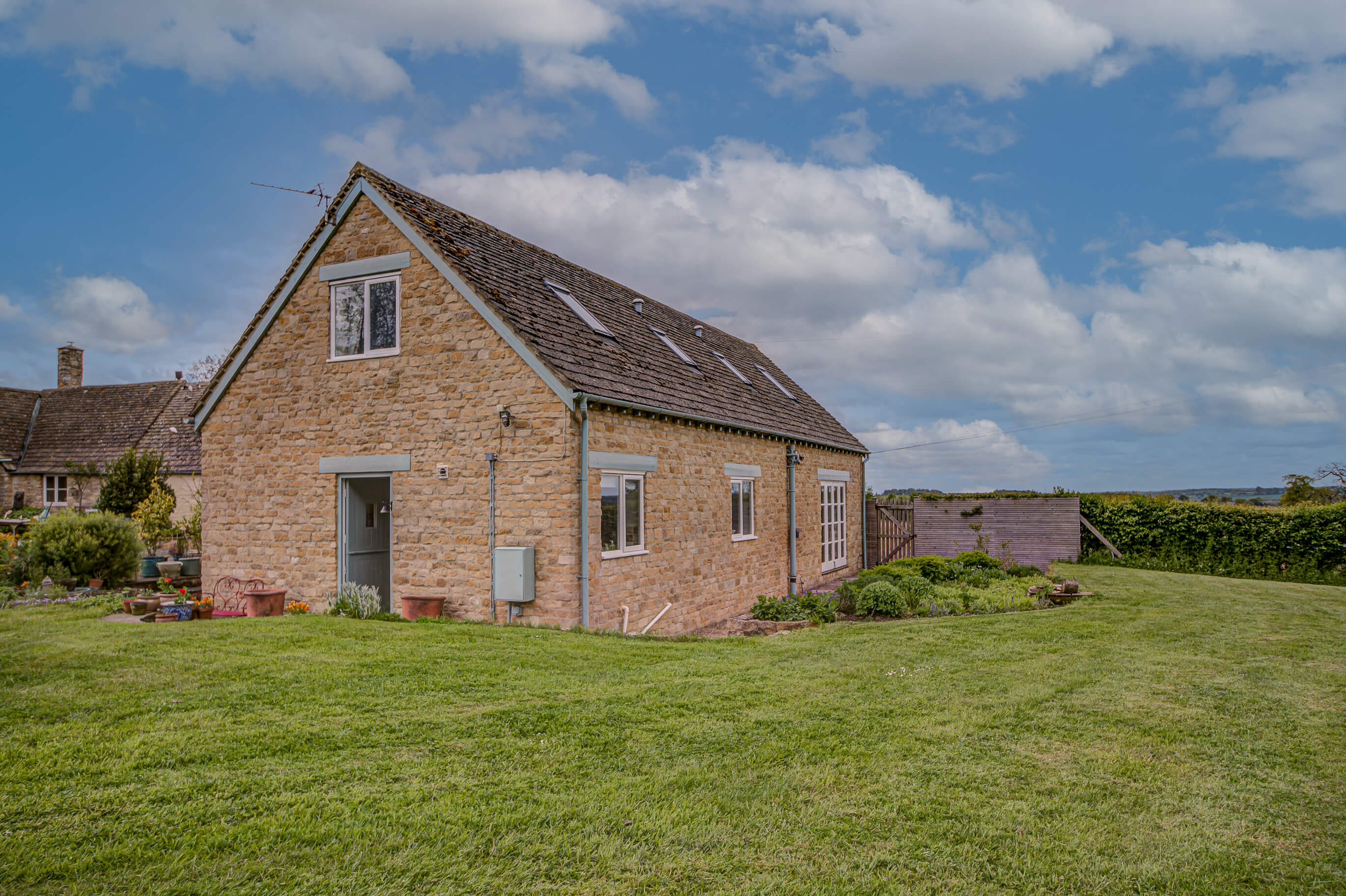 Spring Hill Holiday Cottage