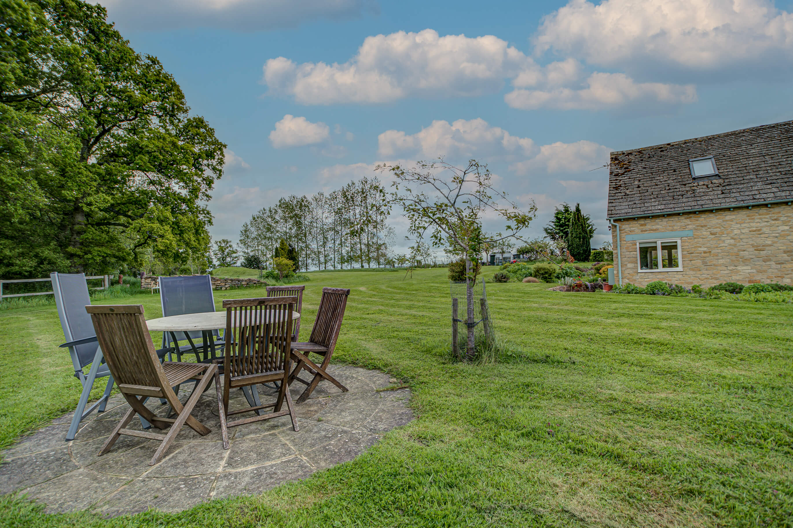 Spring Hill Holiday Cottage 4