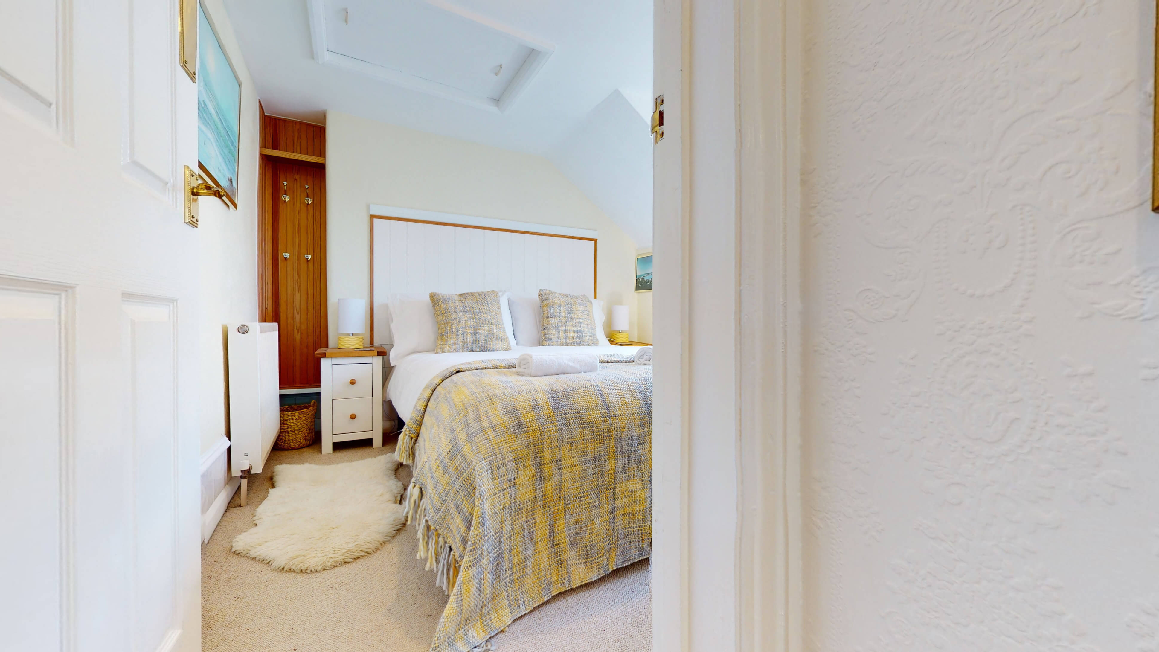 Portland Street Portland Street Bedroom One