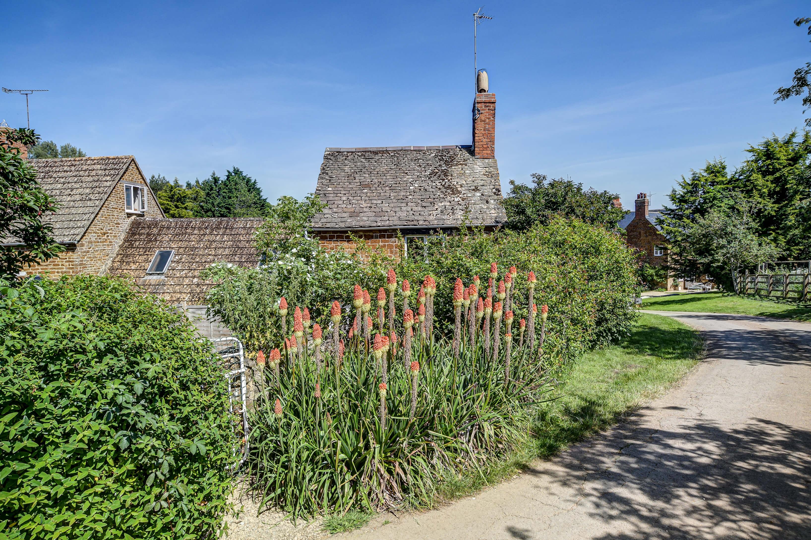 Rose Cottage Front 1 1