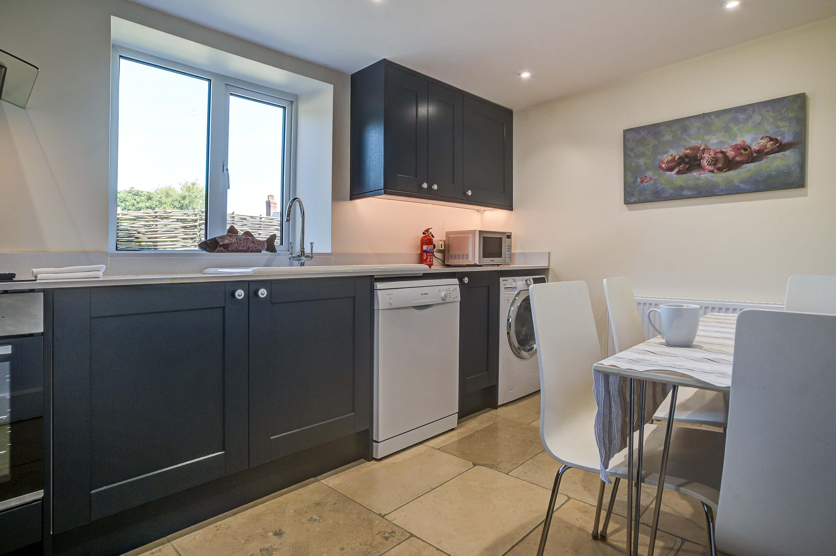 Rose Cottage Kitchen 2