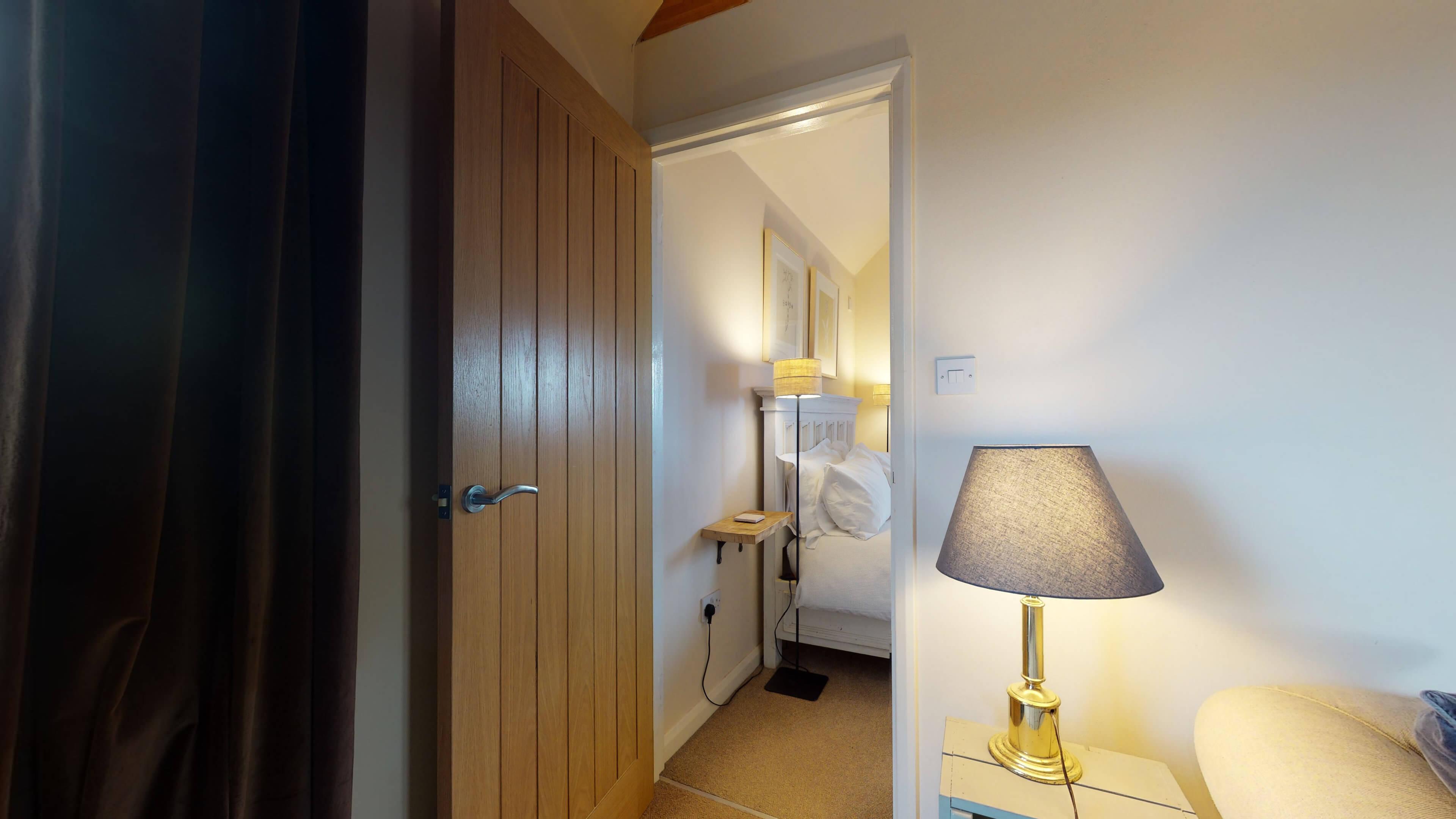 Sansoms Cottage Sansoms Loft Rooms