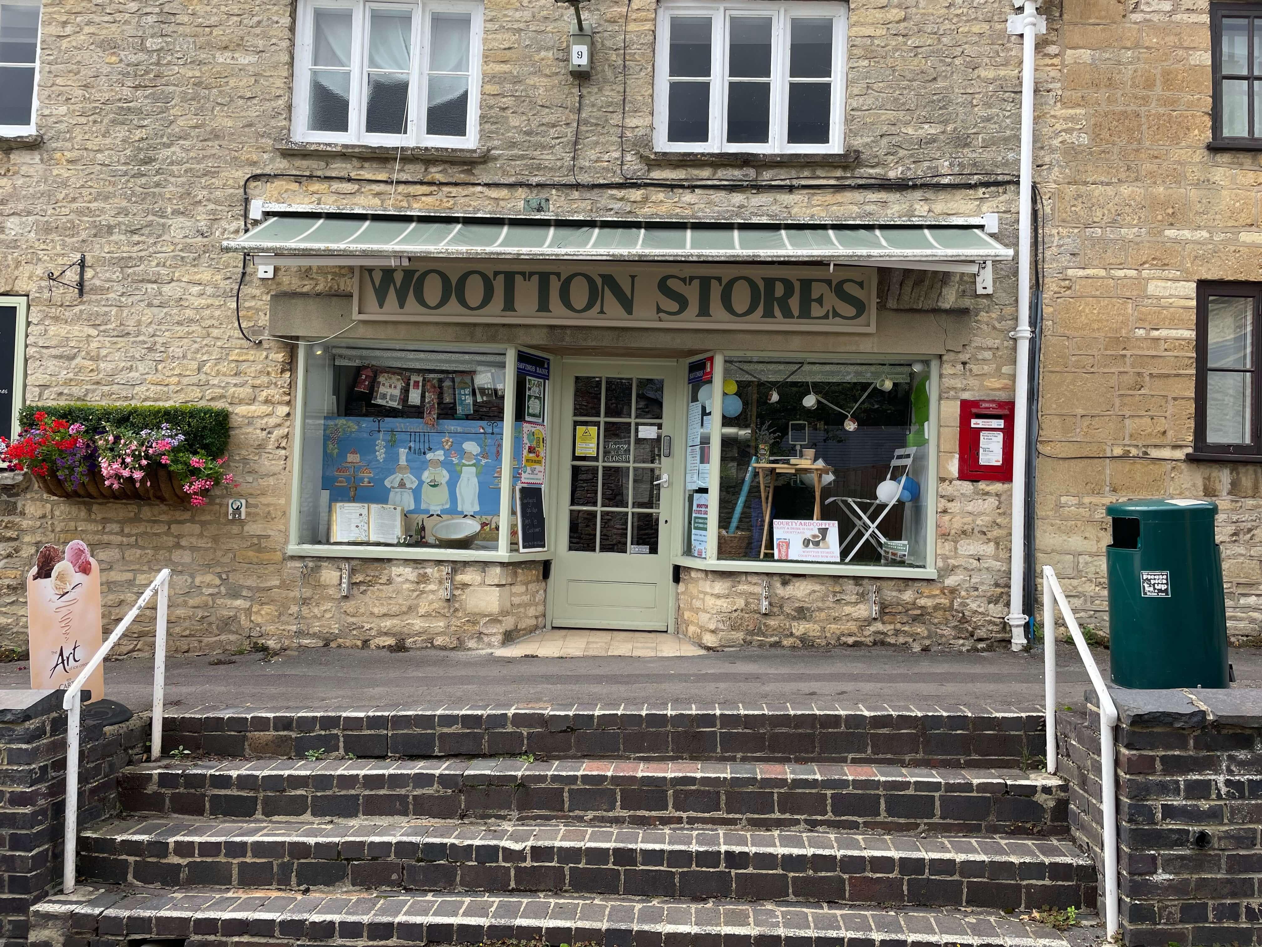 Wootton Village Stores